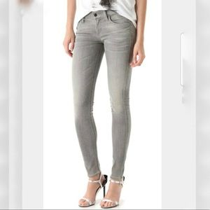 Citizens of Humanity, avedon low rise skinny jean